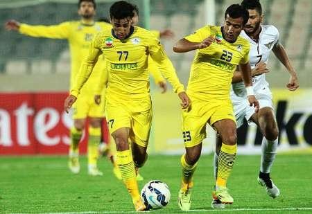 نخستین پیروزی نفت تهران در لیگ قهرمانان آسیا رقم خورد