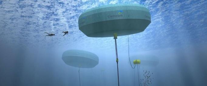 راهاندازی اولین نیروگاه امواج در استرالیا