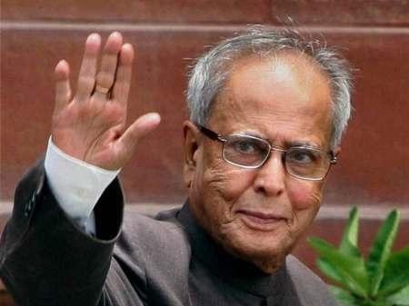 پیام رییس جمهوری هند به روحانی به مناسبت سال نو شمسی