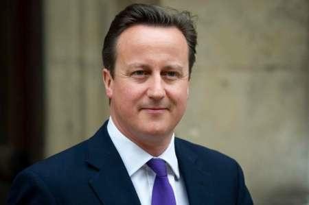 پیام نوروزی نخست وزیر انگلیس