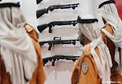 عربستان خریدار سلاح