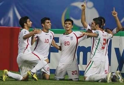 تیم ملی فوتبال امید ایران؛ عبور از نپال با یک سبد گل
