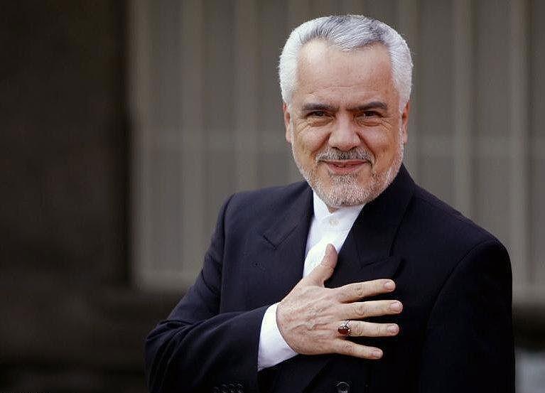 قوه قضاییه اسامی دریافتکنندگان پول از رحیمی را اعلام کند
