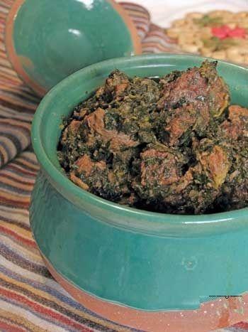 آشنایی با روش تهیه گمج کباب - غذای محلی استان گیلان