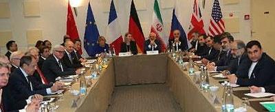 نشست ده فروردین مذاکرات هستهای