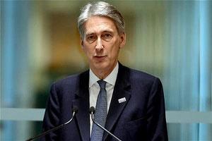وزیر خارجه انگلیس: به توافق هستهای با ایران بسیار امیدوارم