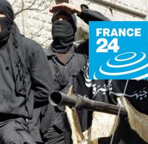 ارزیابی فرانس ۲۴ از کشته شدن فرمانده نظامی جبهه النصره