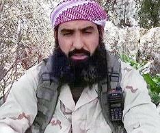 هلاکت مقام ارشد جبهه النصره در سوریه