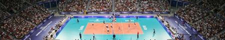برزیل میزبان مرحله نهایی لیگ جهانی والیبال شد؛ کار ایران برای صعود سخت شد