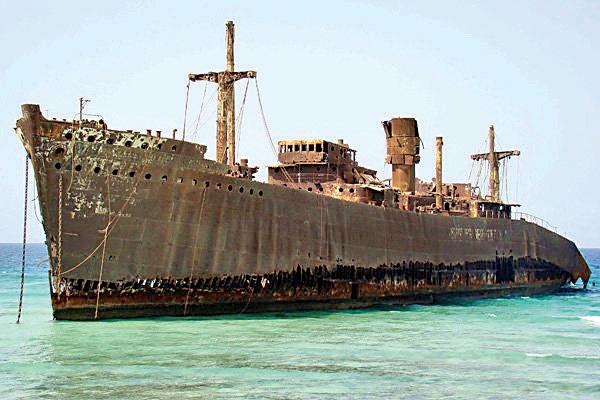 کشتی یونانی-کیش