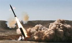 رونمایی از موشک کروز «سومار»/ تحویل انبوه موشکهای «قدر» و «قیام»