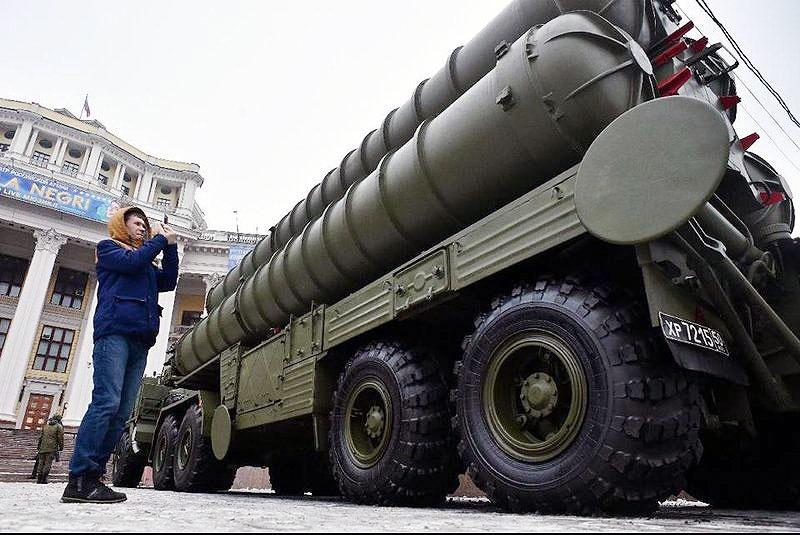 آمریکا و روسیه در راس صادرکنندگان تسلیحات جهان