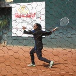 جزایر پاسیفیک قهرمان تنیس فدکاپ شد/ دختران ایران چهارم شدند
