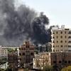 یمن بزرگنماییها را تکذیب کرد؛ چتربازی فرود نیامد/ دومین جنگنده هم سقوط کرد