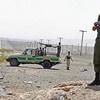 همه مرزهای ایران امن است