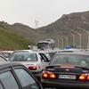 جمعه ۷ فروردین؛ روز پرتردد جادههای کشور/ حجم بالای خودرو در همه محورها