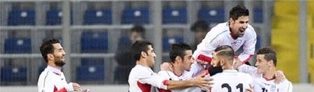 شب رویایی؛ شیلی با دو گل فوتبال ایران را باور کرد