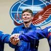 طولانیترین اقامت انسان در ایستگاه فضایی آغاز شد