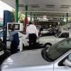 میانگین مصرف روزانه ۸۴.۵ میلیون لیتر بنزین در تعطیلات نوروز