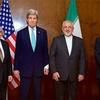 اولین روز مذاکرات وزیران خارجه ایران و آمریکا چگونه گذشت؟