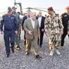 ارتش عراق در راه موصل