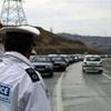 ترافیک در جاده کرج - چالوس و آزاد راه کرج - قزوین