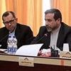 مذاکره معاونان وزیران خارجه ایران و آمریکا