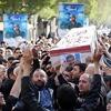 شهادت دو مستشار ایرانی در حمله پهپاد آمریکا در عراق