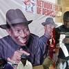 انتخابات نیجریه؛ بوهاری پیشتاز است