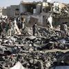 انصارالله؛ حملات به یمن را در قلب عربستان پاسخ میدهیم