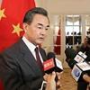 وزیر خارجه چین؛ ماراتن ۱+۵ رو به پایان است، مسائل اندک اما دشوارند