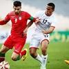 شکست فوتبال امید ایران مقابل عربستان