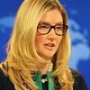 سخنگوی وزارت خارجه آمریکا: سخنان نتانیاهو هیچ بود
