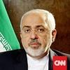 مشروح گفتگوی سیان ان با وزیر خارجه ایران