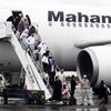 آغاز پروازهای عمره از ۱۰ فروردین؛ وعده عربستان برای صدور ویزا