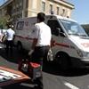 مسمومیت غذایی ۷۰ دانشجو در شیراز
