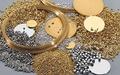 افزایش اندک بهای طلا