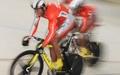 ایران، پیشگامان کویر و حسین عسکری در صدر دوچرخهسواری قاره آسیا