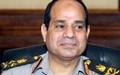ژنرال السیسی: مانعی برای حضور اسد در قدرت نمیبینیم