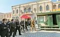 بازدید از یاد و خاطره تهران قدیم در صنعتیترین منطقه شهر