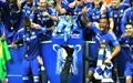 چلسی قهرمان جام اتحادیه انگلیس شد