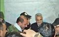 آزادسازی قلب عراق
