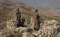 ۳۰ شبه نظامی در حملات هوایی ارتش پاکستان کشته شدند