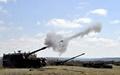 حمله ارتش ترکیه به پایگاههای ارتش سوریه