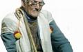تکمیل مستند زندگی شاهنامه خوان نامی ایران