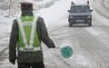 ۶ فروردین: گزارش وضعیت جوی و ترافیکی جادههای کشور/ هراز باز شد