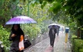 ادامه بارندگی در ایران تا ۸ فروردین