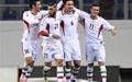 عکس روز: پیروزی درخشان فوتبال ایران در برابر شیلی