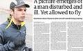 ایرباس آلمانی هنوز در تیترهای روزنامههای انگلیس