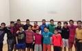 اسکواشبازان جوان ایران به جمع ۴ بازیکن برتر مسابقات قطر راه یافتند